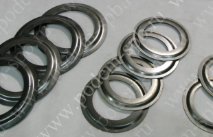 Кольцо редуктора