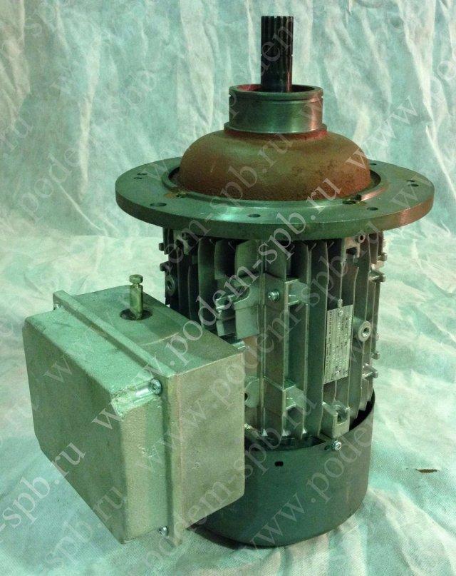 Двигатель подъема СТ100L6