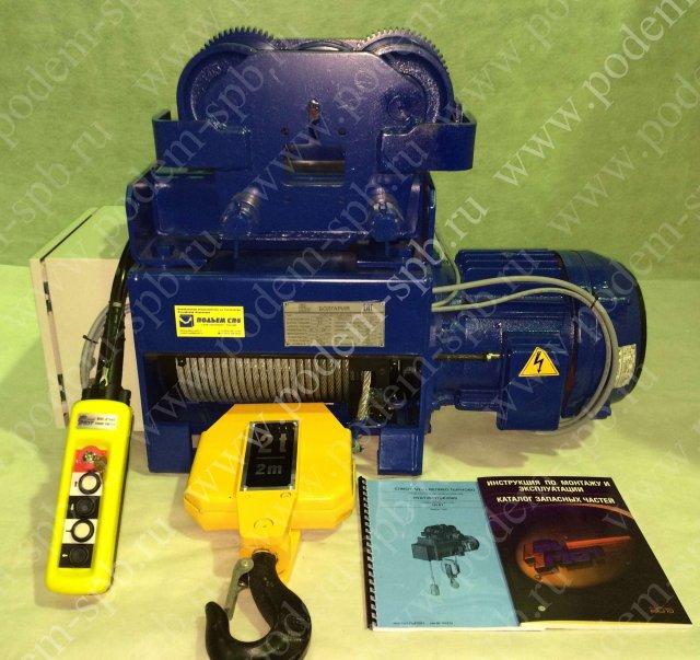 Завод Элмот Елмот таль HVAT2511TpE206S