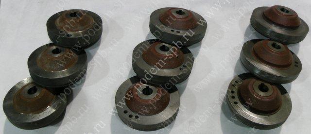 Тормоз двигателя марки КК
