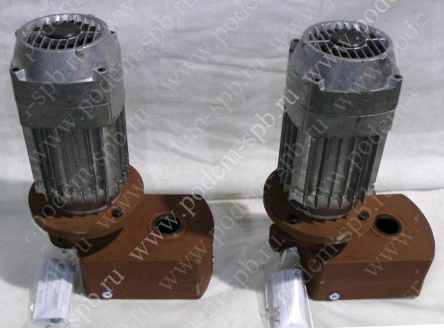 Мотор-редуктор марки ТР1315