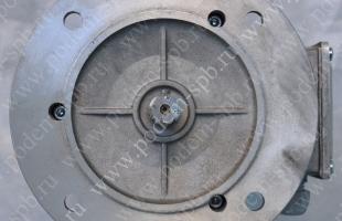 Двигатель передвижения марки Т80В-12/4BRB5