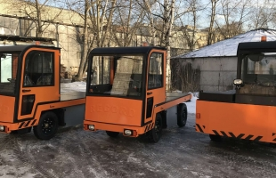 Электрокары Балканкар Рекорд