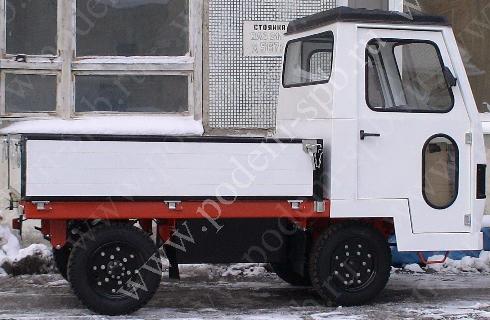 Электрокара болгария #10