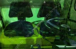 Тележка электрическая платформенная марки «ЕП 006.2 ПБ»