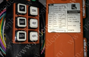 TELECRANE F21-Е1