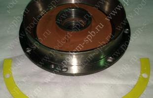 Щит задний двигателя болгарского цена