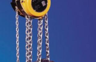 Таль ручная шестеренчатая цепная тип M