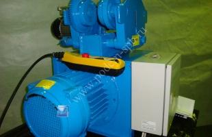 Таль электрическая г/п 2.0 т., в/п 6.0м (марка СТ 10416 А)