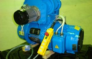 Таль электрическая г/п 2.0 т., в/п 6.0м (марка СТ 10412)
