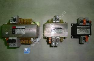 Трансформаторы к талям канатным и цепным