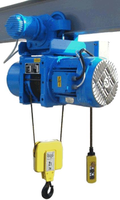 Таль тип «MH» и «MHM» болгарская электрическая передвижная